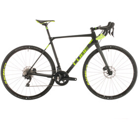 Cube Cross Race C:62 Pro carbon/green